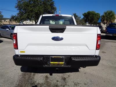 2018 F-150 Regular Cab 4x2,  Pickup #FF87520 - photo 4