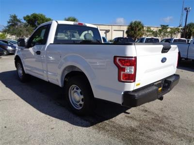 2018 F-150 Regular Cab 4x2,  Pickup #FF87520 - photo 6