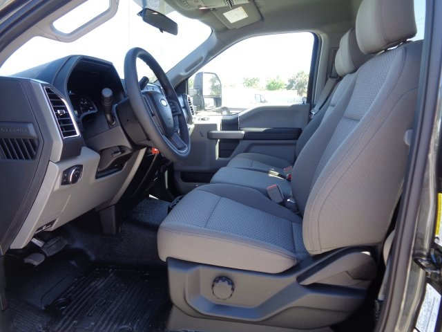 2018 F-350 Regular Cab 4x4,  Pickup #HB57127 - photo 20