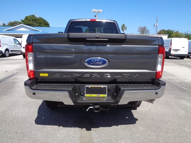 2018 F-350 Regular Cab 4x4,  Pickup #HB57127 - photo 4
