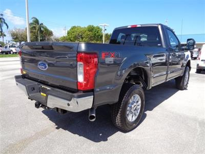 2018 F-350 Regular Cab 4x4,  Pickup #HB57127 - photo 2