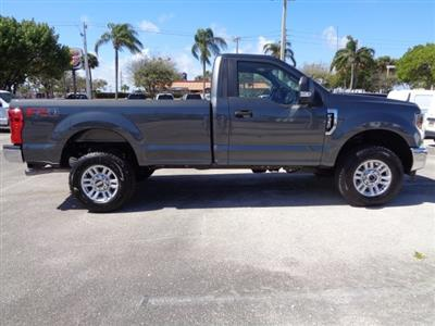 2018 F-350 Regular Cab 4x4,  Pickup #HB57127 - photo 7