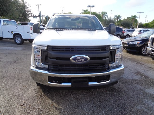 2018 F-250 Regular Cab 4x2,  Reading Service Body #HB61280 - photo 3