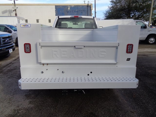 2018 F-250 Regular Cab 4x2,  Reading Service Body #HB61280 - photo 4
