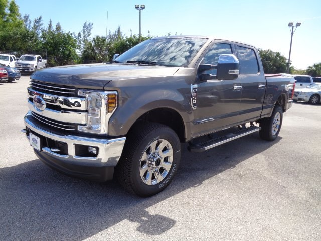 2018 F-250 Crew Cab 4x4,  Pickup #HB63423 - photo 6
