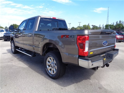 2018 F-250 Crew Cab 4x4,  Pickup #HB63423 - photo 5