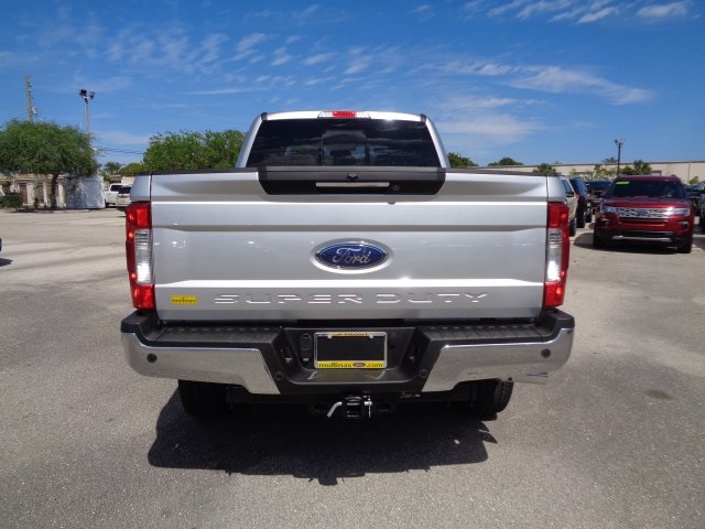 2018 F-250 Crew Cab 4x4,  Pickup #HB87738 - photo 4