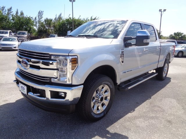 2018 F-250 Crew Cab 4x4,  Pickup #HB87738 - photo 6