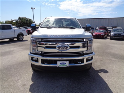 2018 F-250 Crew Cab 4x4,  Pickup #HB87738 - photo 3