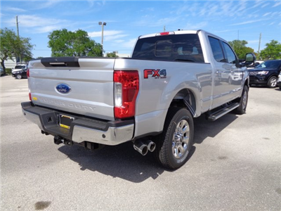 2018 F-250 Crew Cab 4x4,  Pickup #HB87738 - photo 2