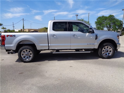 2018 F-250 Crew Cab 4x4,  Pickup #HB87738 - photo 7