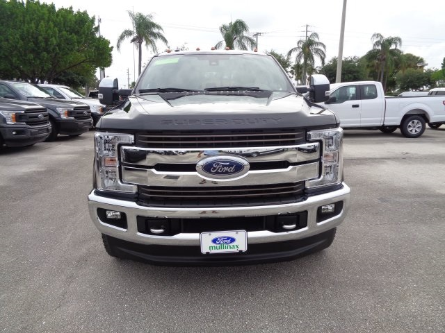 2018 F-350 Crew Cab DRW 4x4,  Pickup #HC05050 - photo 3