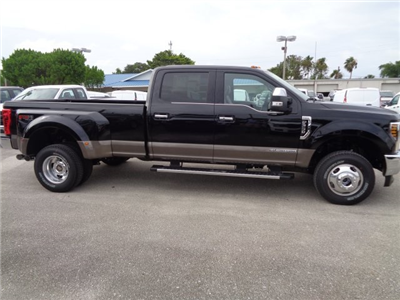 2018 F-350 Crew Cab DRW 4x4,  Pickup #HC05050 - photo 7