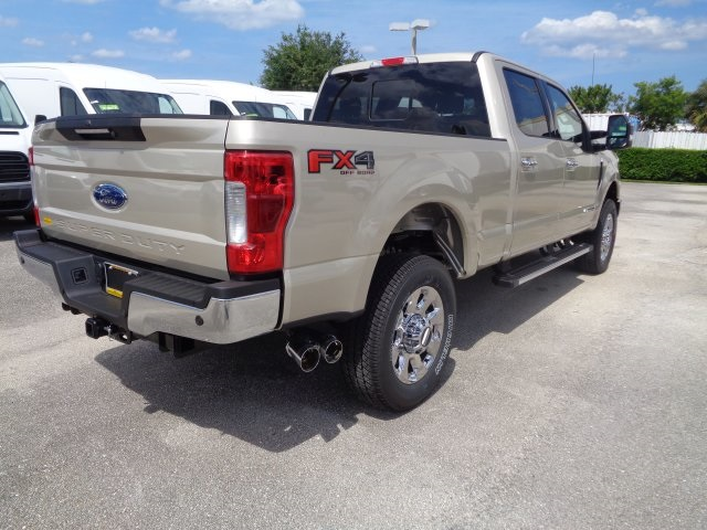 2018 F-350 Crew Cab 4x4,  Pickup #HC17258 - photo 2