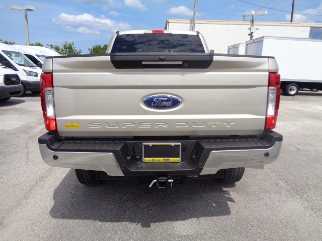 2018 F-350 Crew Cab 4x4,  Pickup #HC17258 - photo 4