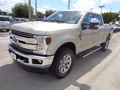 2018 F-350 Crew Cab 4x4,  Pickup #HC17258 - photo 7