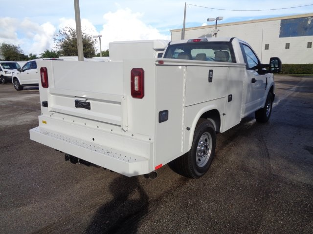 2018 F-250 Regular Cab 4x2,  Knapheide Standard Service Body #HC21602 - photo 2