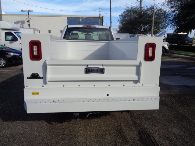 2018 F-250 Regular Cab 4x2,  Knapheide Service Body #HC21602 - photo 4