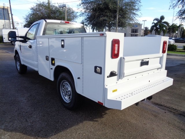 2018 F-250 Regular Cab 4x2,  Knapheide Standard Service Body #HC21602 - photo 6