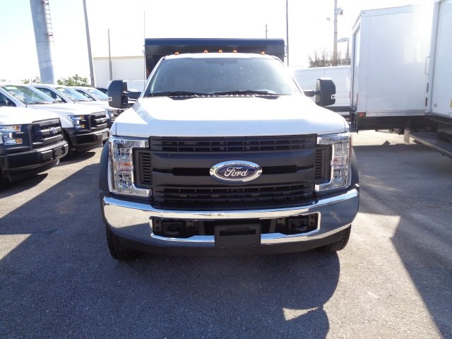 2017 F-450 Crew Cab DRW, Freedom Dump Body #HC23033 - photo 3