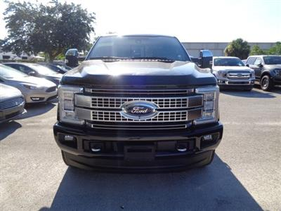 2018 F-250 Crew Cab 4x4,  Pickup #HC98486 - photo 3