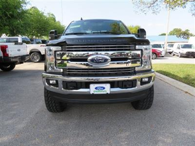 2019 F-250 Crew Cab 4x4,  Pickup #HD23029 - photo 3