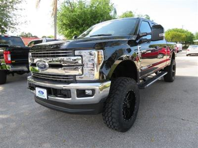 2019 F-250 Crew Cab 4x4,  Pickup #HD23029 - photo 7
