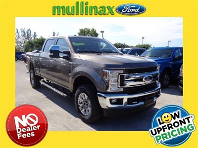 2019 F-250 Crew Cab 4x4,  Pickup #HD23039 - photo 1