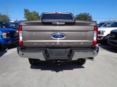 2019 F-250 Crew Cab 4x4,  Pickup #HD23039 - photo 4