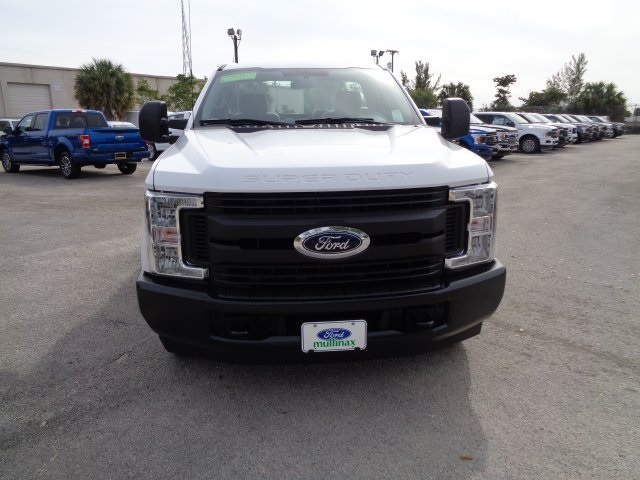 2017 F-250 Regular Cab Pickup #HE79022 - photo 3