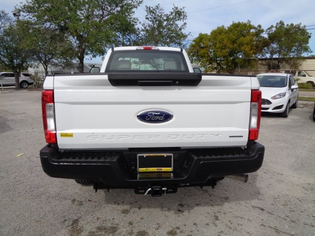 2017 F-250 Regular Cab Pickup #HE79022 - photo 4