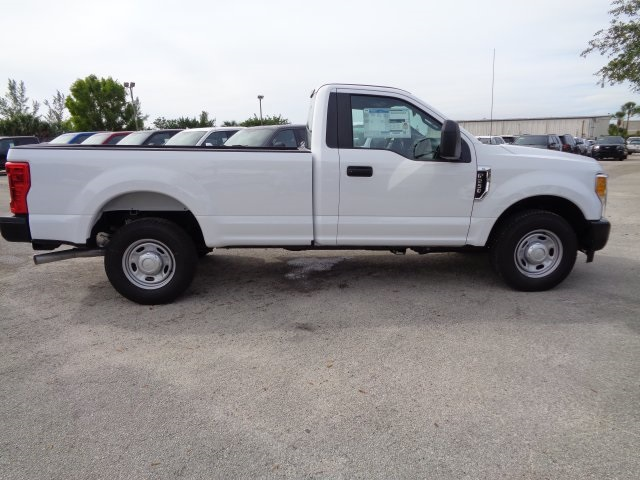 2017 F-250 Regular Cab Pickup #HE79022 - photo 8