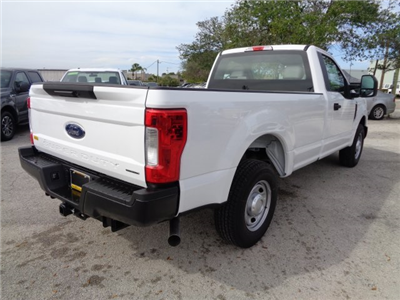 2017 F-250 Regular Cab Pickup #HE79022 - photo 2