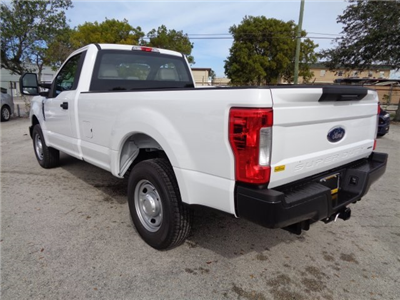 2017 F-250 Regular Cab Pickup #HE79022 - photo 6