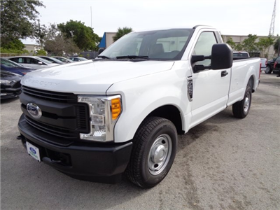 2017 F-250 Regular Cab Pickup #HE79022 - photo 7