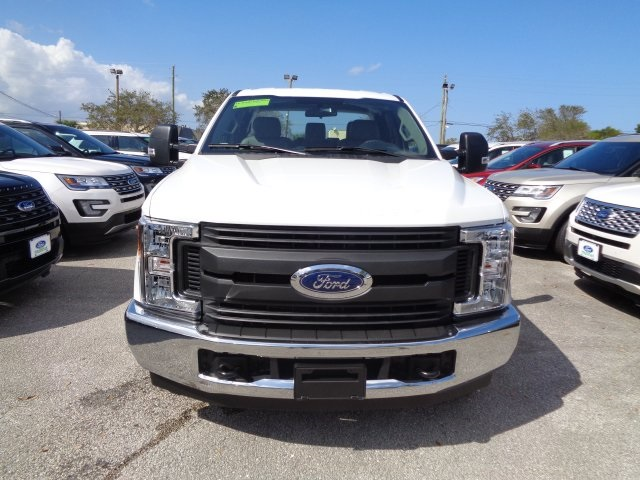 2017 F-250 Super Cab Pickup #HE79030 - photo 3