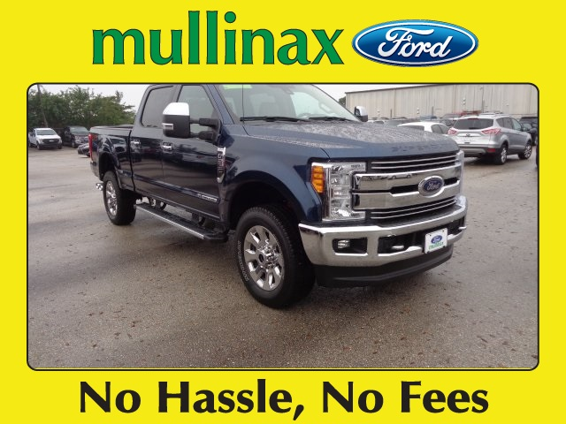2017 F-250 Crew Cab 4x4, Pickup #HF07532 - photo 1
