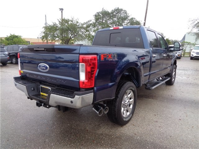2017 F-250 Crew Cab 4x4, Pickup #HF07532 - photo 2