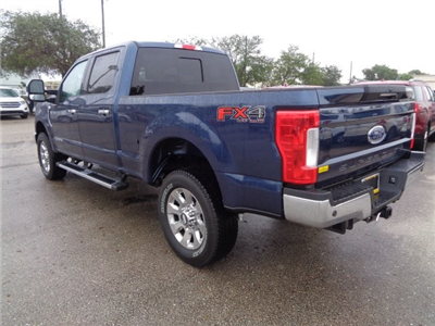 2017 F-250 Crew Cab 4x4, Pickup #HF07532 - photo 6
