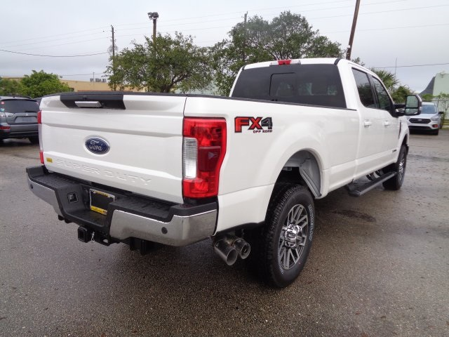 2017 F-350 Crew Cab 4x4, Pickup #HF43381 - photo 2