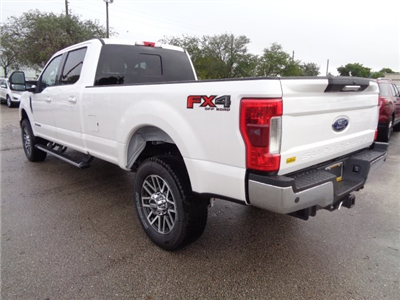2017 F-350 Crew Cab 4x4, Pickup #HF43381 - photo 5