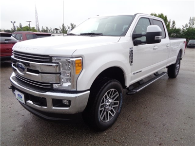 2017 F-350 Crew Cab 4x4, Pickup #HF43381 - photo 6