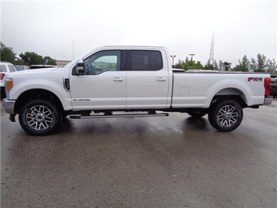 2017 F-350 Crew Cab 4x4, Pickup #HF43381 - photo 7