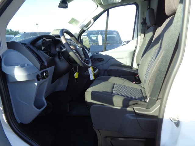2019 Transit 250 Med Roof 4x2,  Empty Cargo Van #RA34741 - photo 12