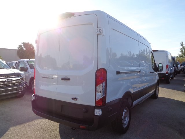 2019 Transit 250 Med Roof 4x2,  Empty Cargo Van #RA34741 - photo 2