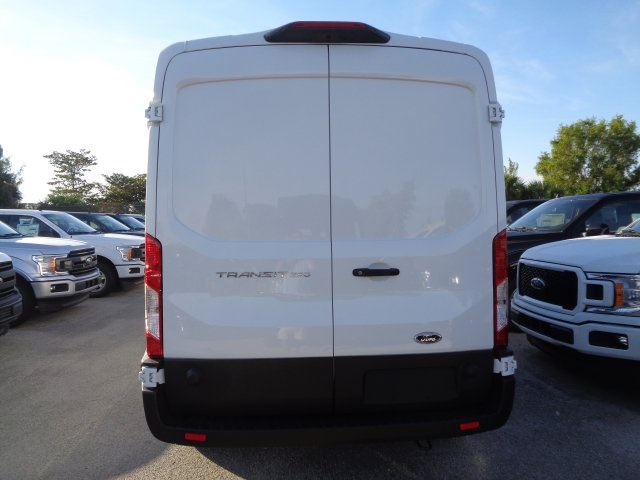 2019 Transit 250 Med Roof 4x2,  Empty Cargo Van #RA34741 - photo 4