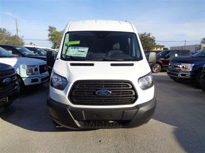 2019 Transit 250 Med Roof 4x2,  Empty Cargo Van #RA34741 - photo 3