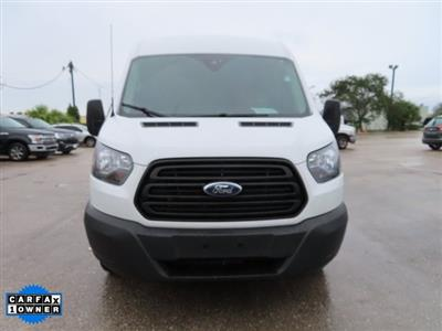 2019 Transit 350 Med Roof 4x2,  Empty Cargo Van #RA39262 - photo 2