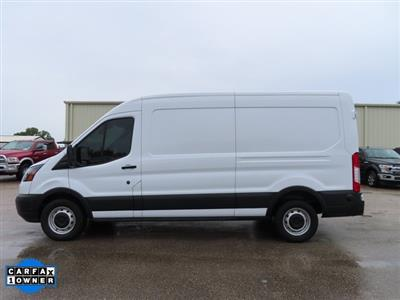 2019 Transit 350 Med Roof 4x2,  Empty Cargo Van #RA39262 - photo 5