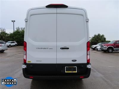 2019 Transit 350 Med Roof 4x2,  Empty Cargo Van #RA39262 - photo 7